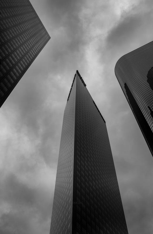 Triangle by TIMEZAC Photography