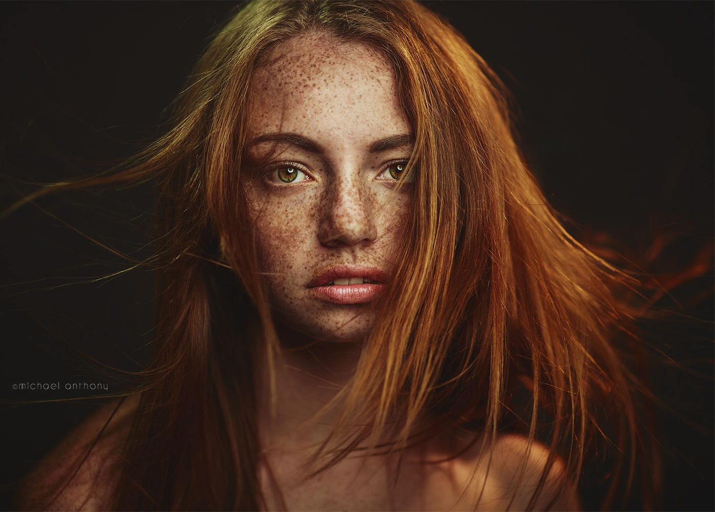 Brylee by Michael Anthony