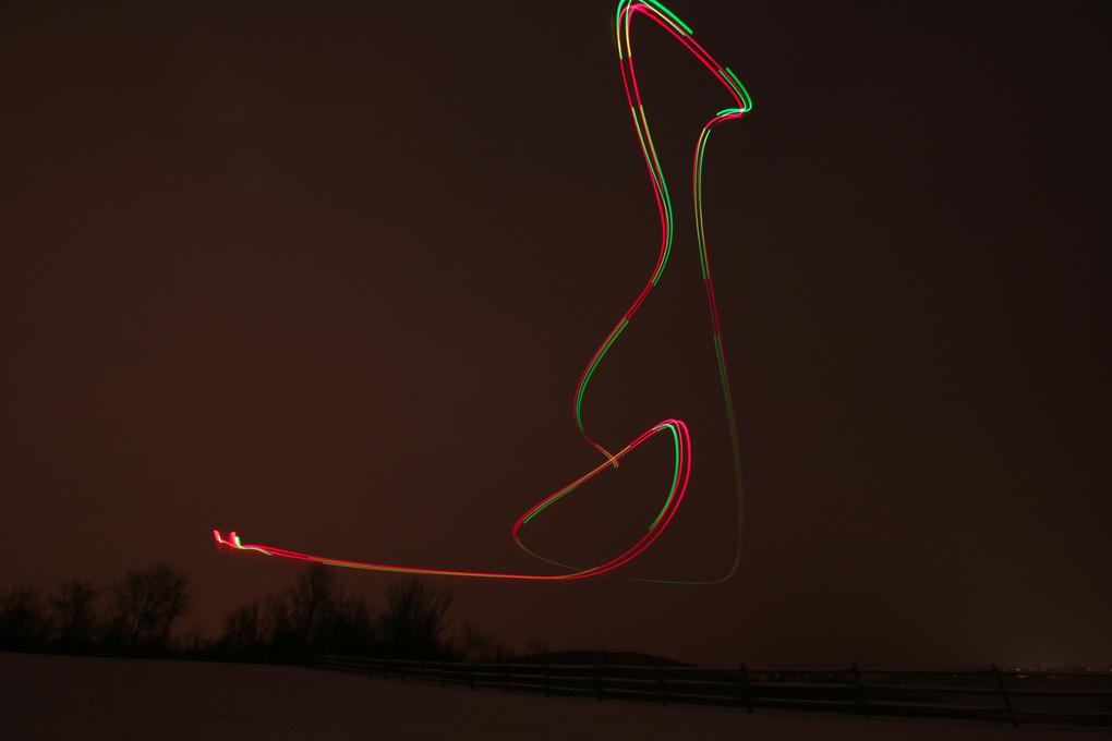 Drone Art by Jason Restich