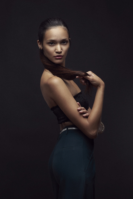 Melissa by Quentin Decaillet