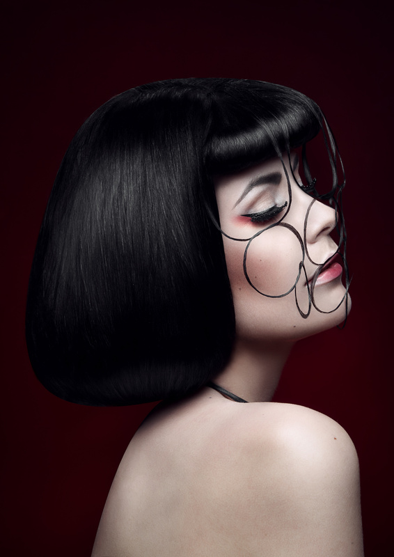 Shu Uemura - The Art of Hair 2015 Entry by Quentin Decaillet