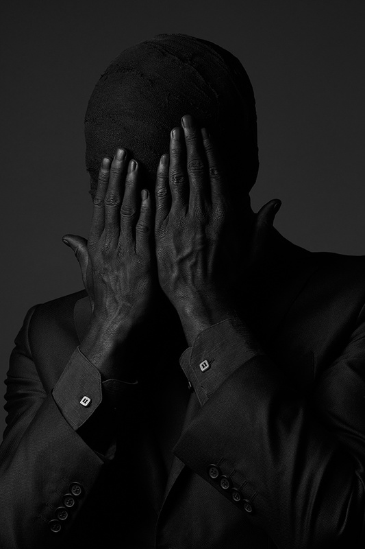 Blind by Ruslan Rakhmatov