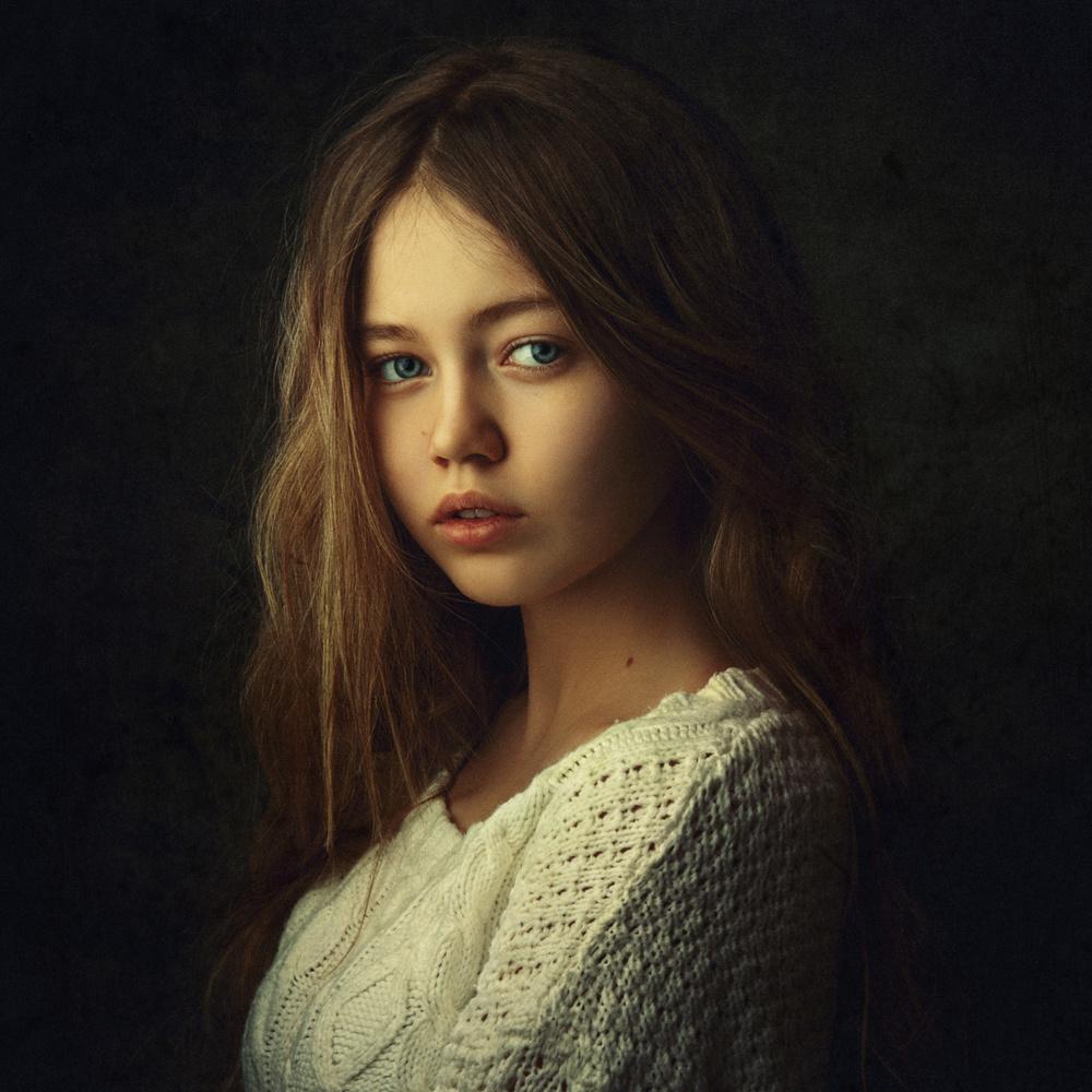 Diana by Ruslan Rakhmatov