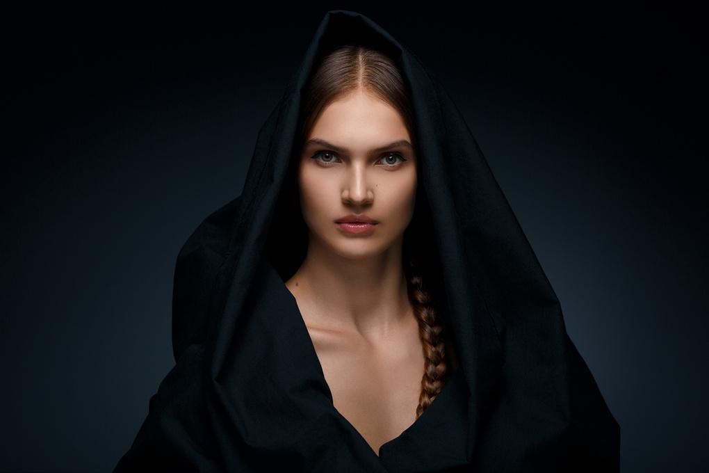 Irina by Ruslan Rakhmatov