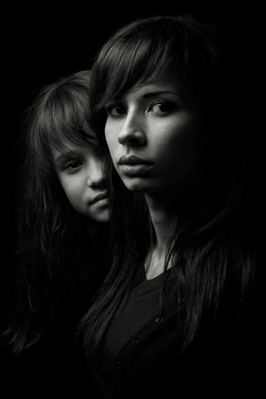 BLACK IS SHADOW by Ruslan Rakhmatov