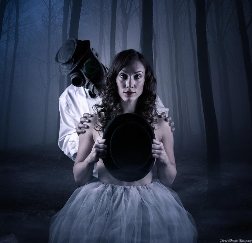 Doctor Faustus by Darrin Stripe