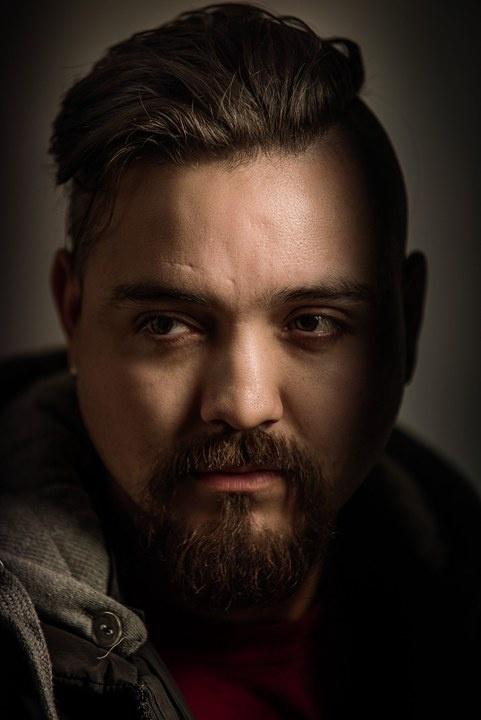 Jon M. by Matt Robertson