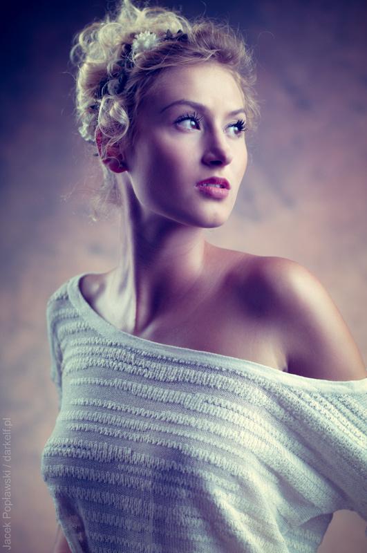 White by Jacek Poplawski