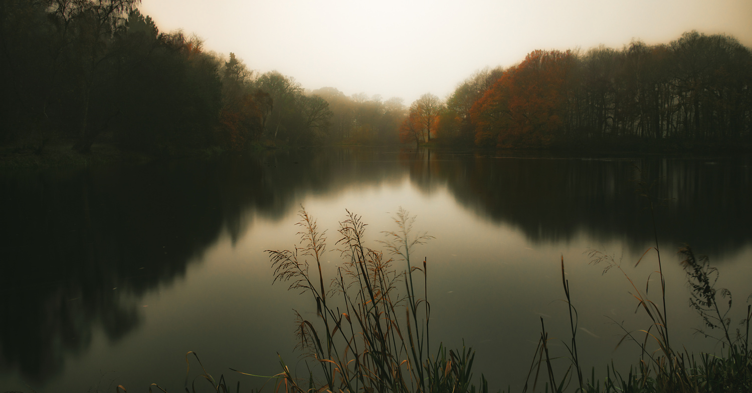Priory Lake by Chris 'stAn' Hargrave