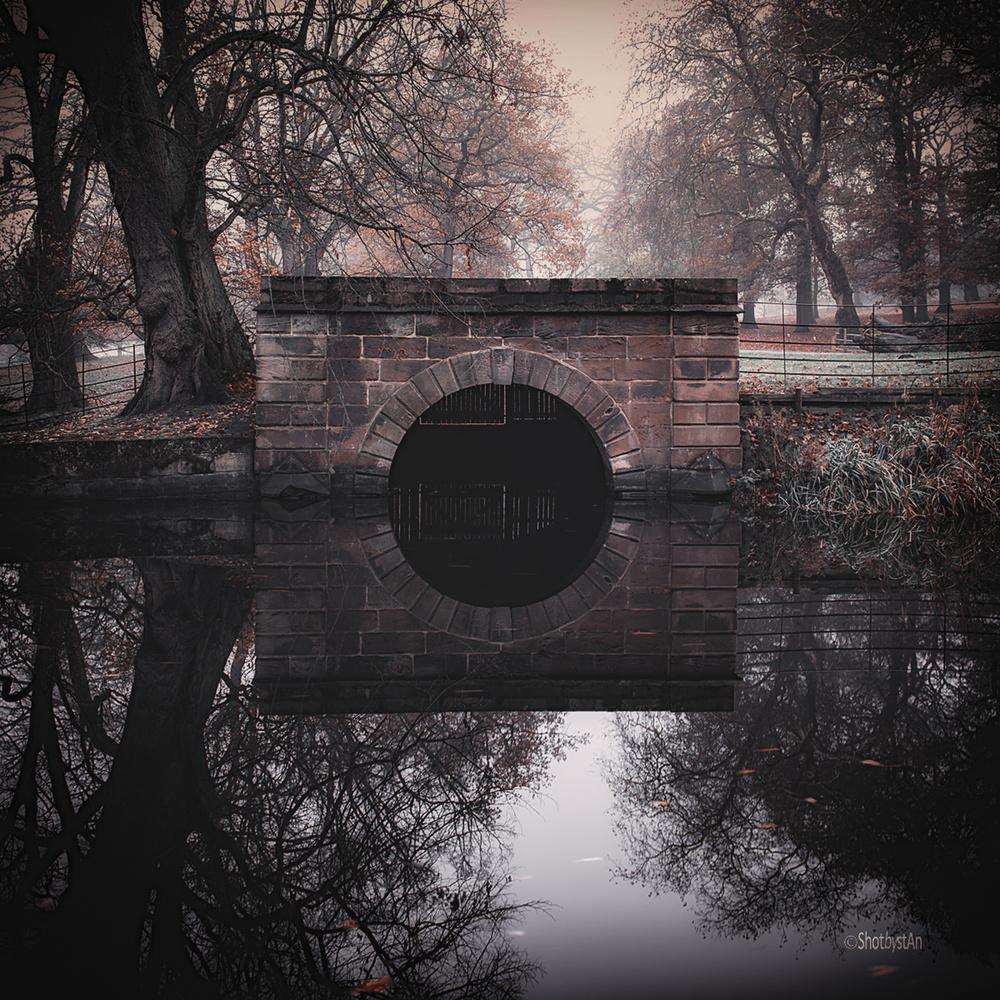 Sluice by Chris 'stAn' Hargrave