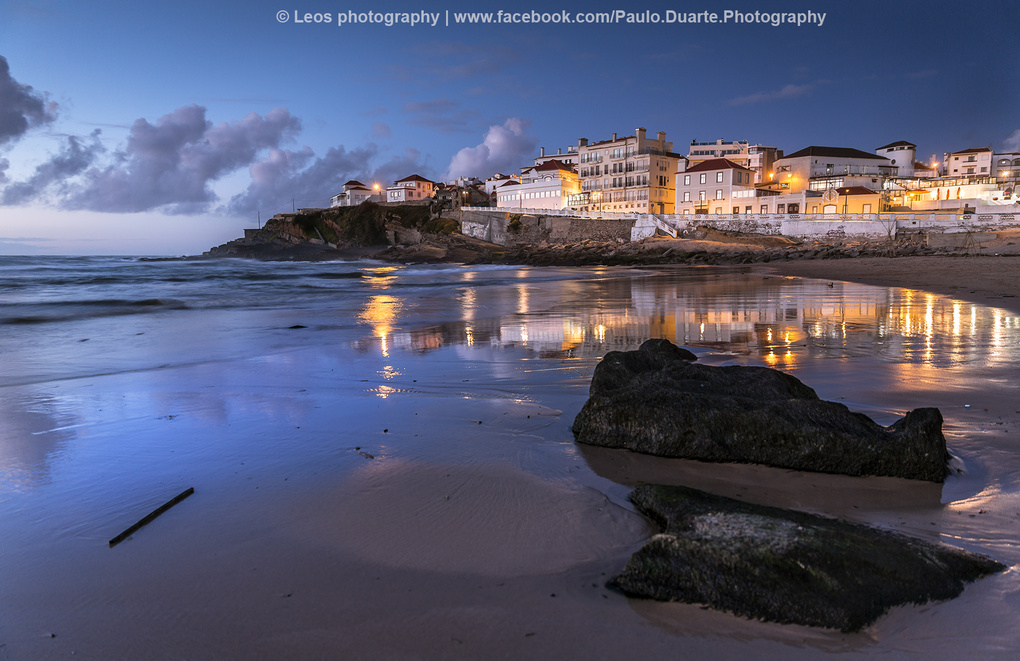 Apple Beach by Paulo Duarte