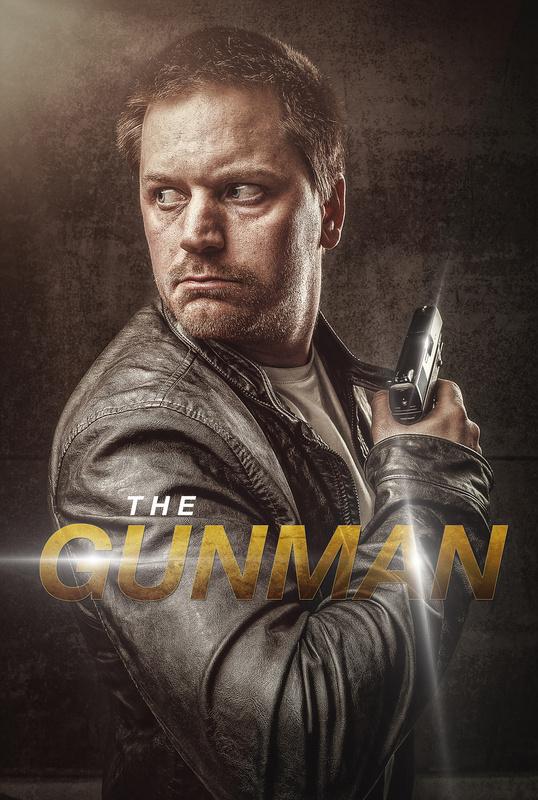 The Gunman by Alexander Malyon