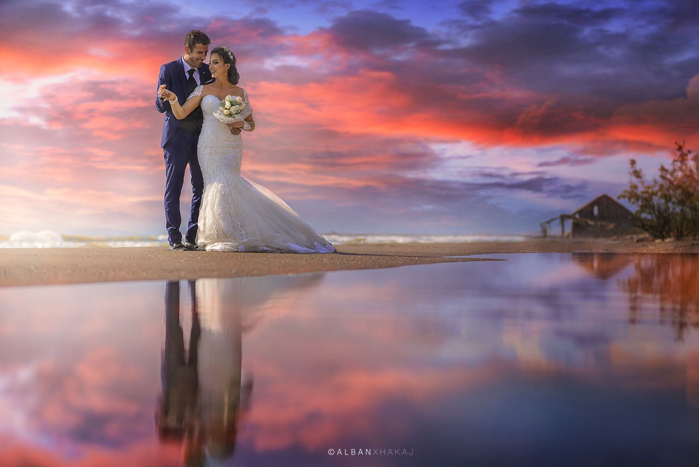 Paradise by Alban Xhakaj