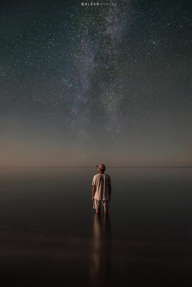 Lonely by Alban Xhakaj