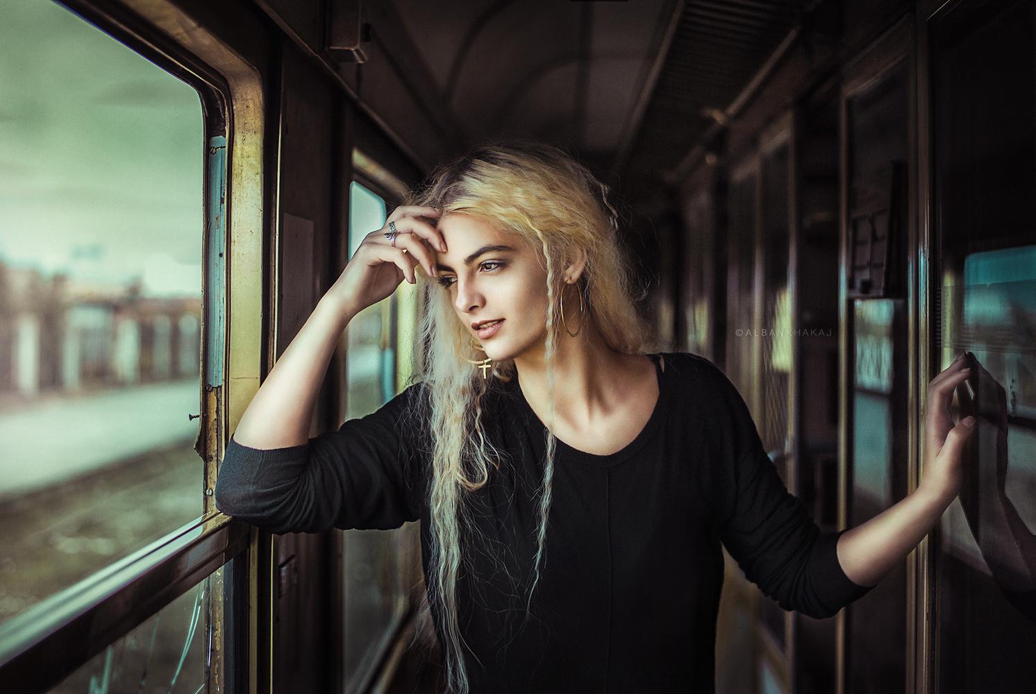 Ledia by Alban Xhakaj