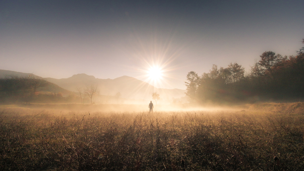Going to unknown by Alban Xhakaj
