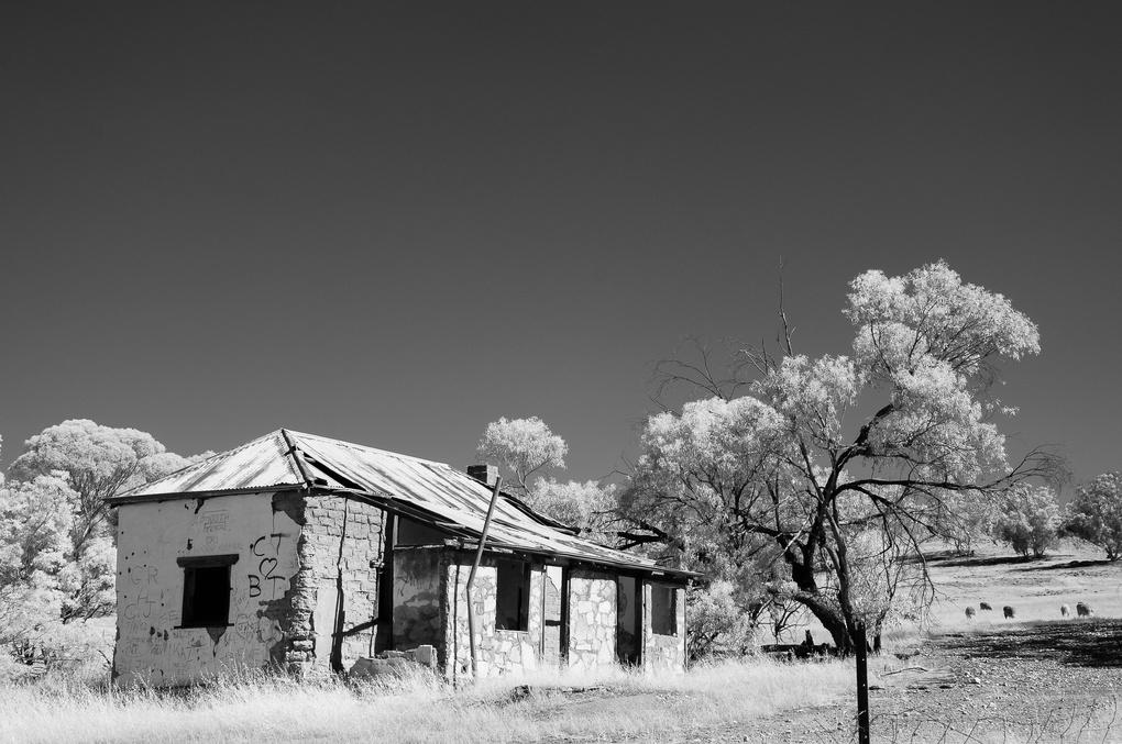 Ruined by audrey jones