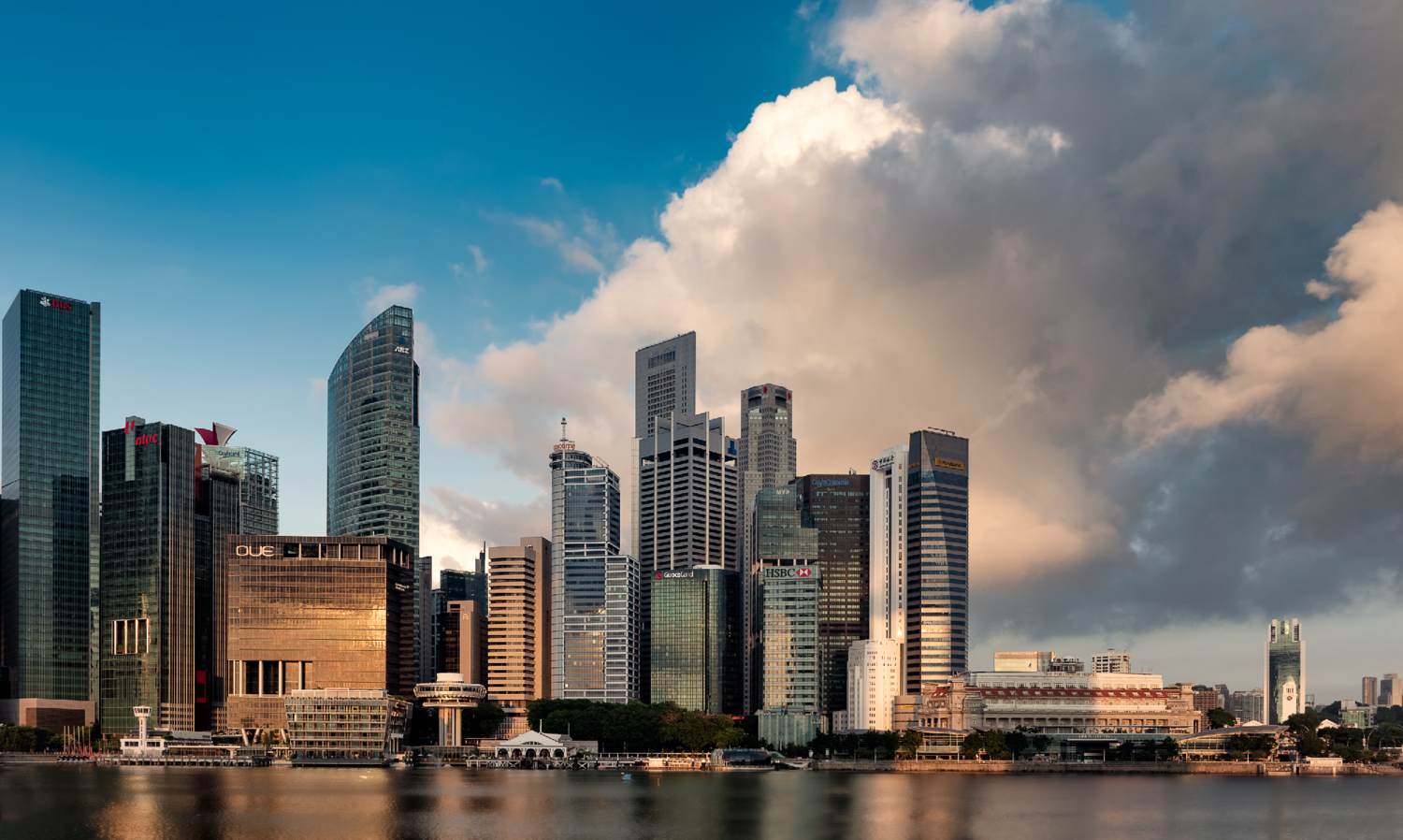 Singapore by waw rie