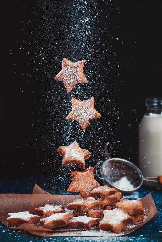 Make a wish upon a star by Dina Belenko