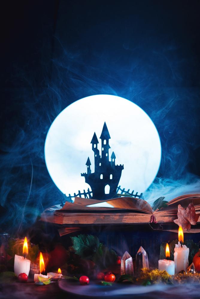 This is Halloween! (Part 1) by Dina Belenko