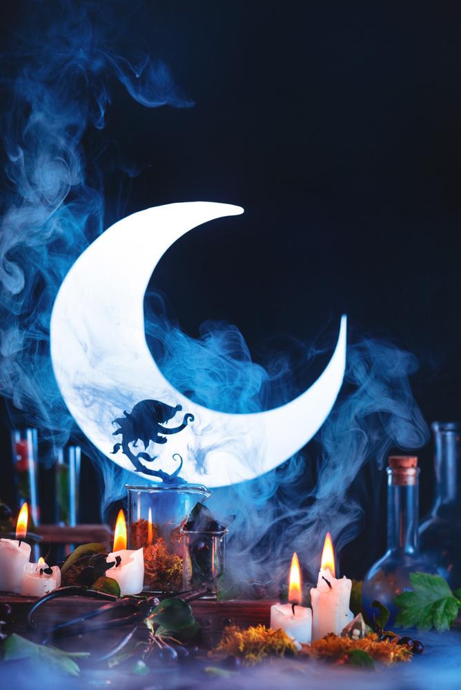 This is Halloween! (Part 3) by Dina Belenko