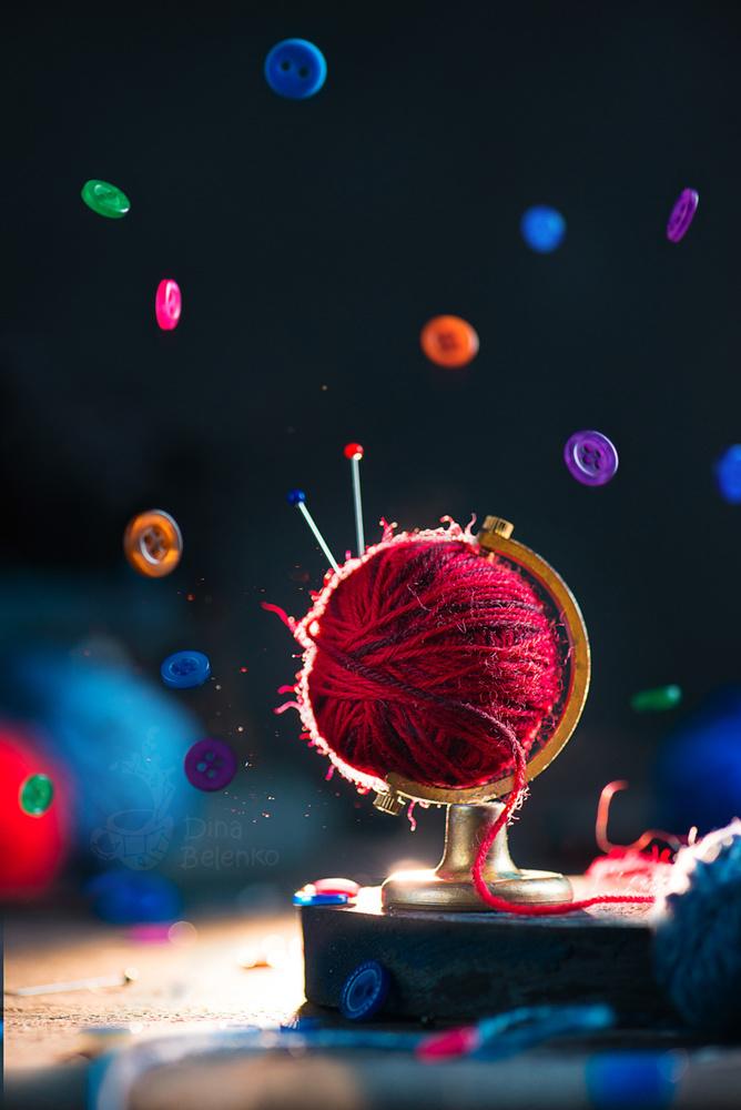 Knit It by Dina Belenko