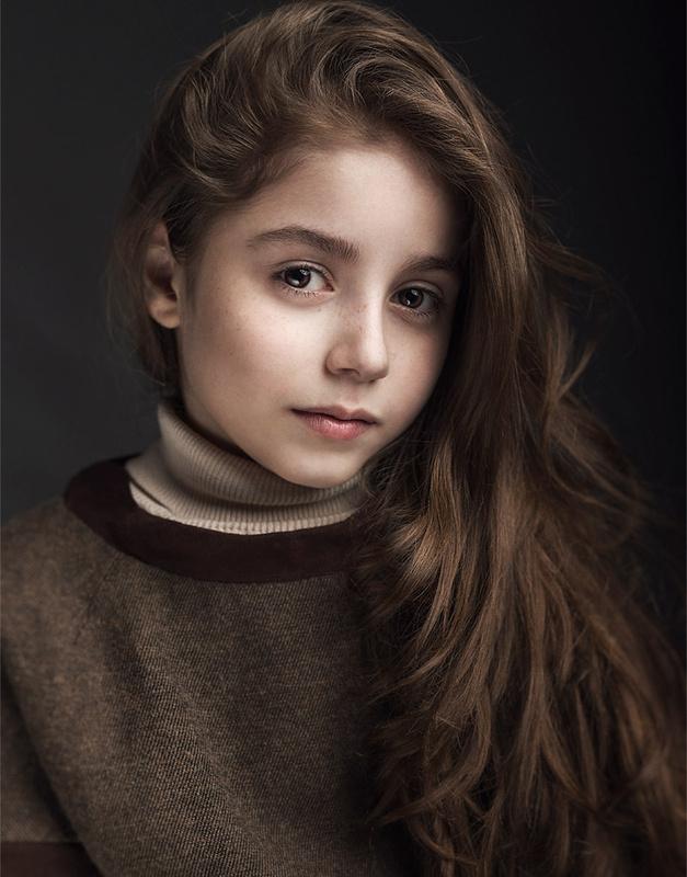 Aylin by Behnam Dabiri