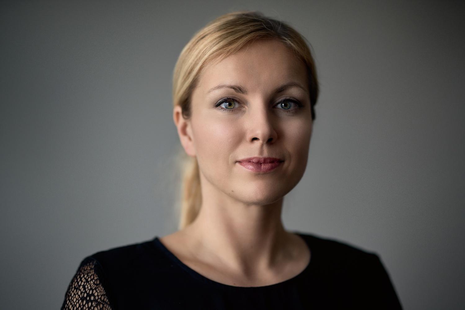 Mrs. T by Mika Kallio