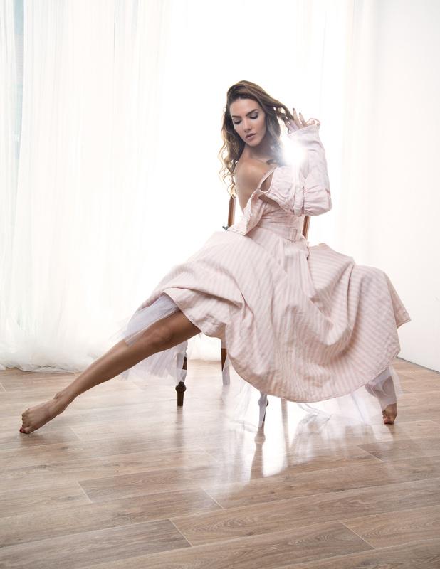 """The Dancer"" by Dean NinderryStudios"