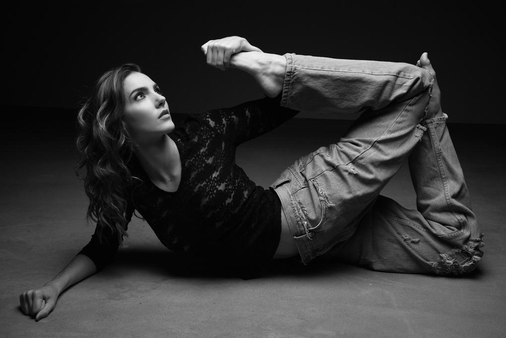 """""""The Stretch"""" by Dean NinderryStudios"""