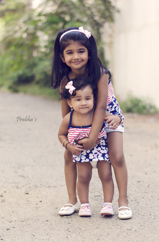 Sisters  by Prabhahar Raja
