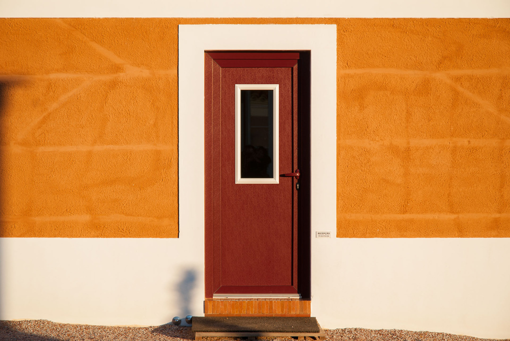 Home, sweet home... by Paulo Mota