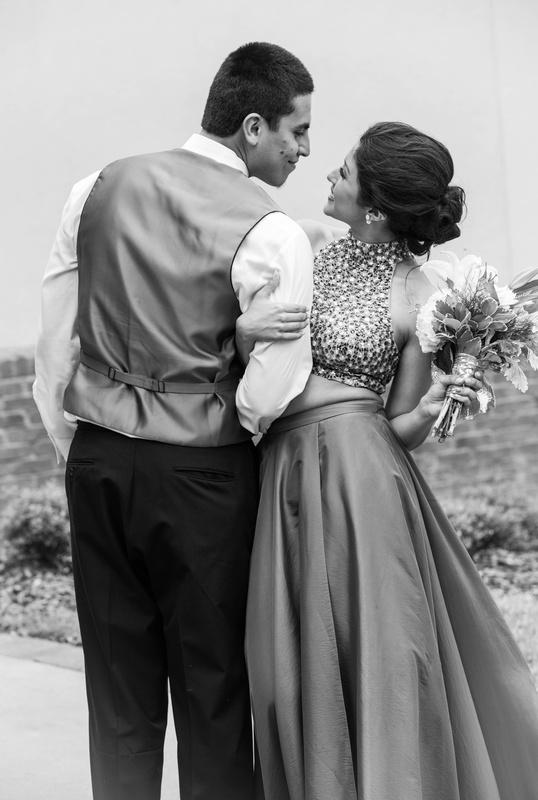 Prom by Dewayne Hayes