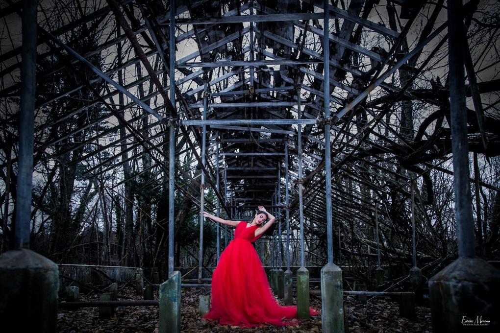 Juliet by Moriah Merino