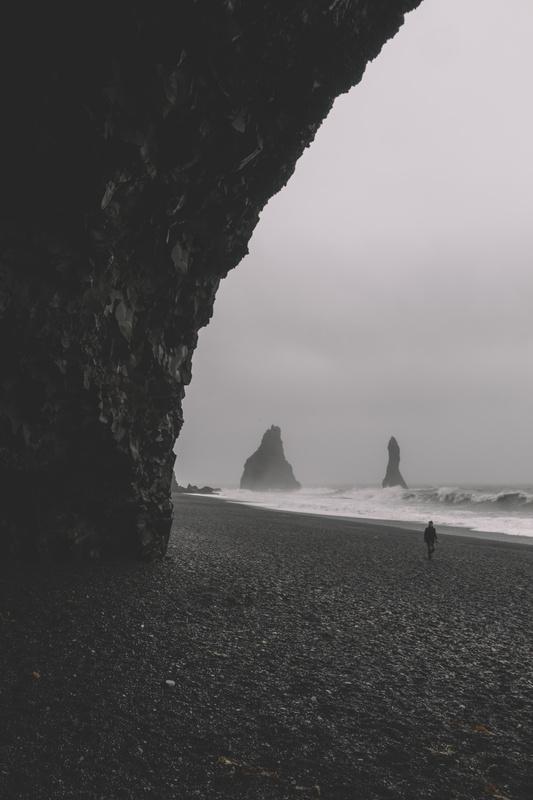 Iceland by Dennis Skyum