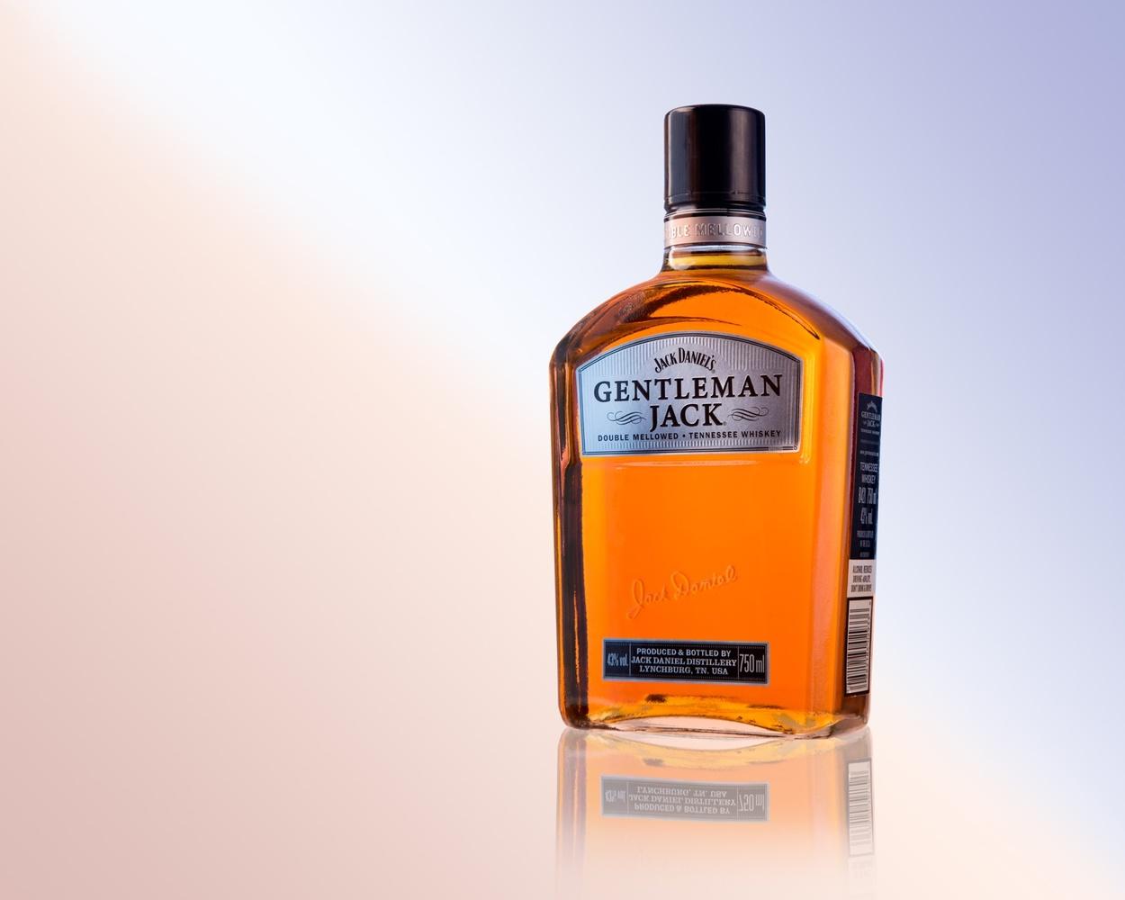 Gentle Jack by Llewellyn Badham-Thornhill