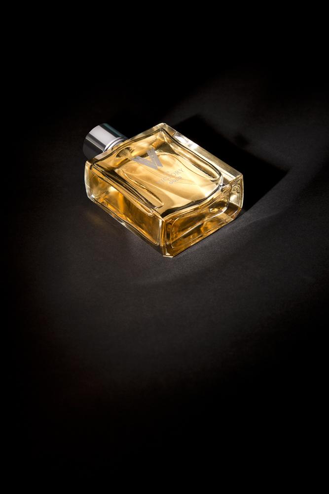 Perfume Gold by Llewellyn Badham-Thornhill
