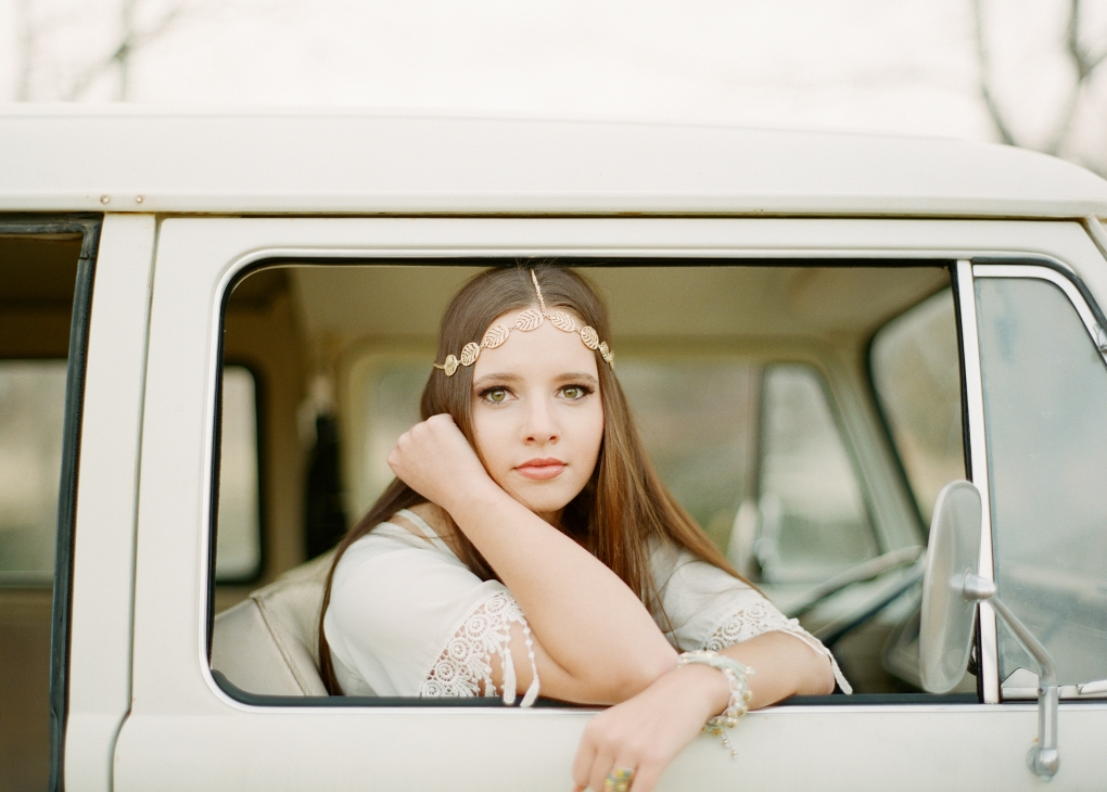 Senior by Lindsey Pantaleo