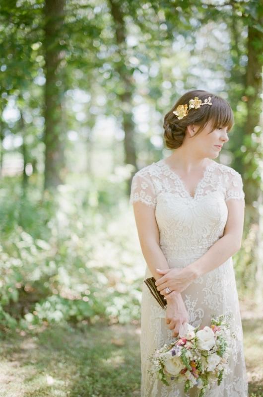 Bride by Lindsey Pantaleo