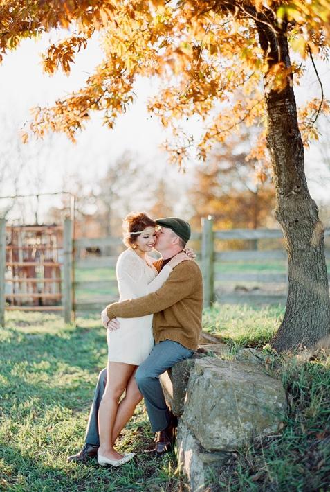 Engaged by Lindsey Pantaleo