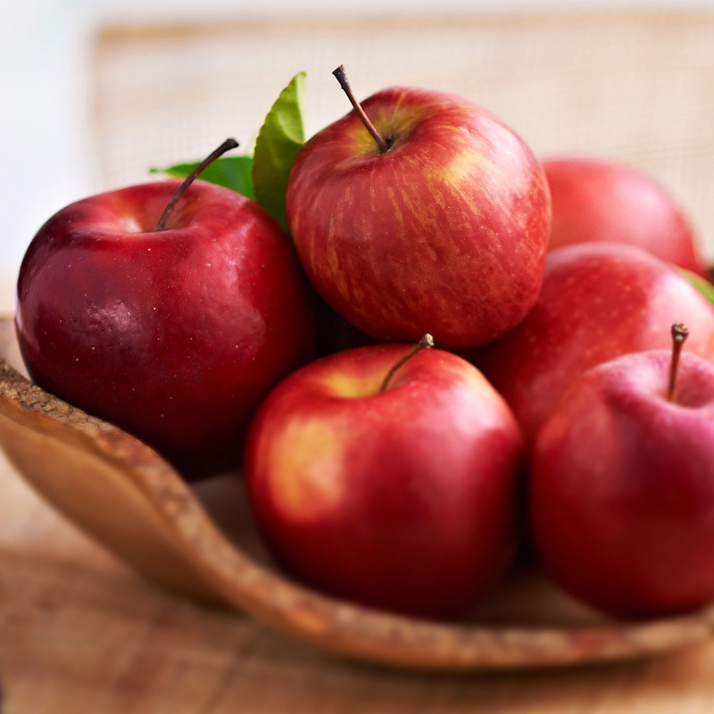 Apples by Studio Peck
