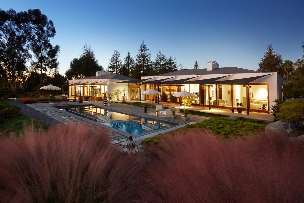 Shirshun Backyard by John Riedy