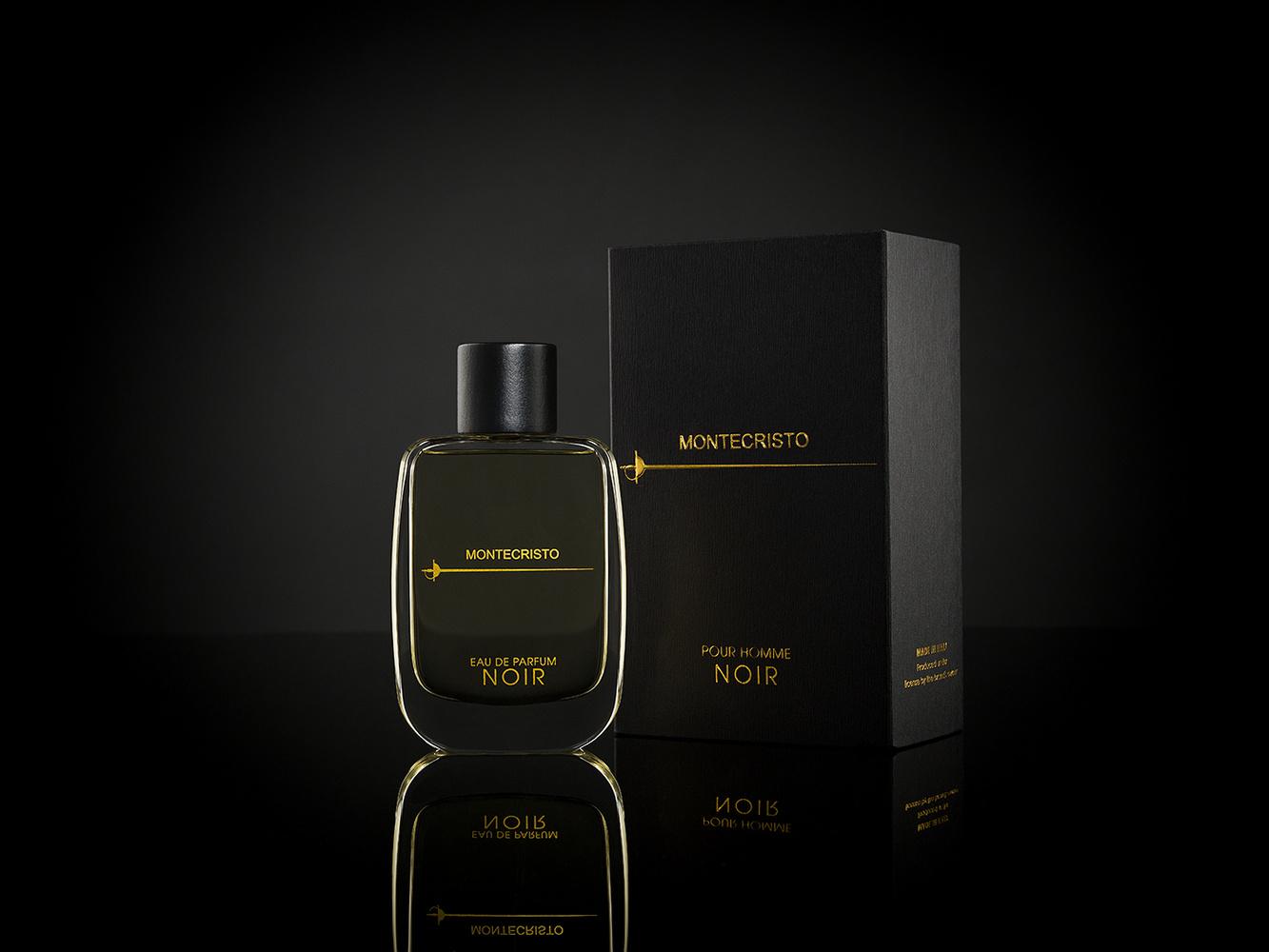 Montecristo perfume by Markus Pettersson