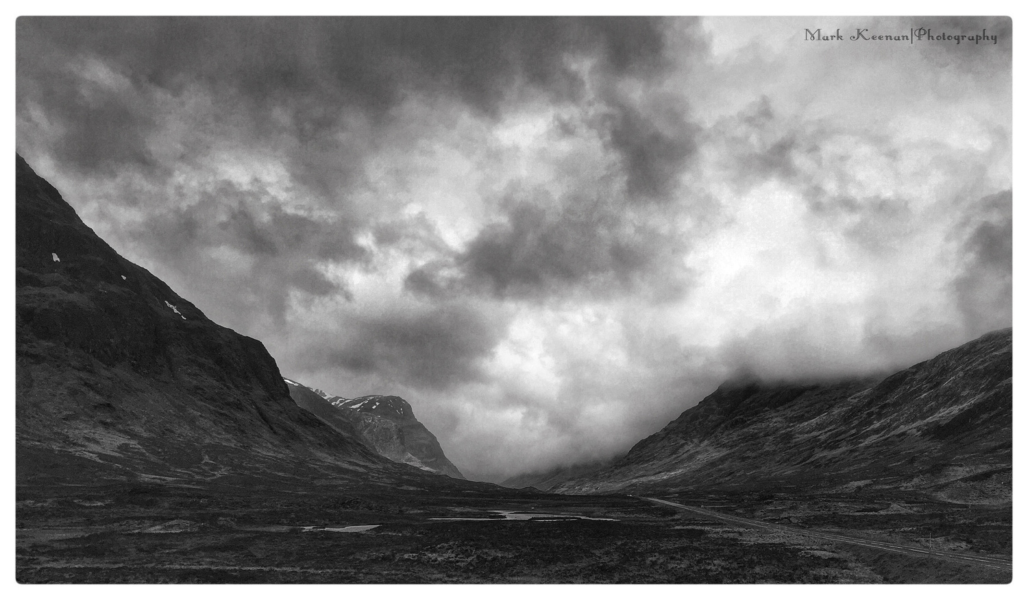 Glencoe by Mark Keenan