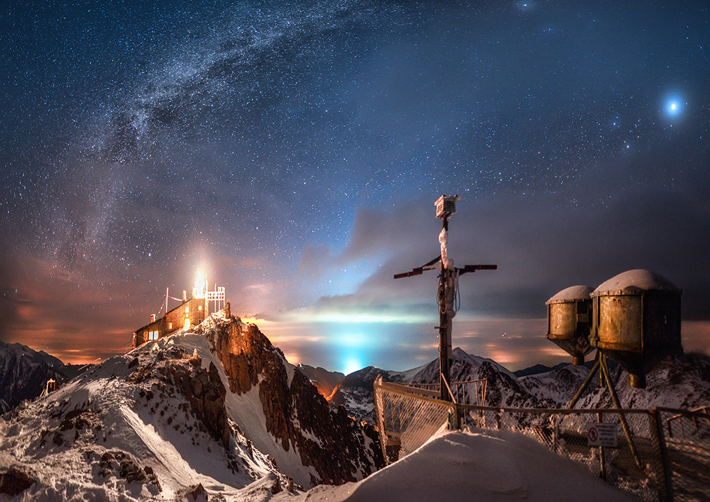 On the top by Krasi St M