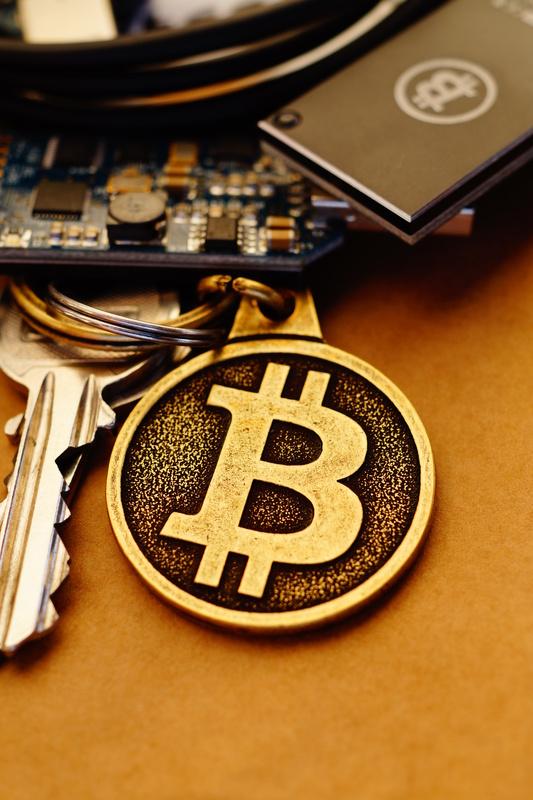 Bitcoin by vladimir b.