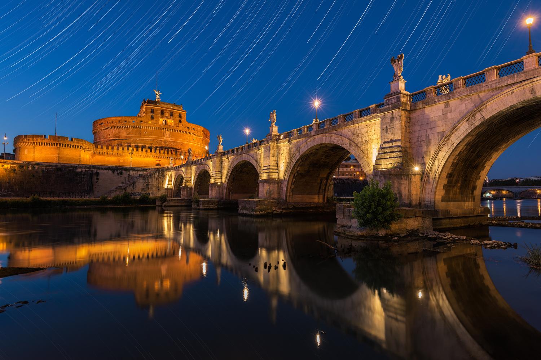 Roman Angels by Chris Ward