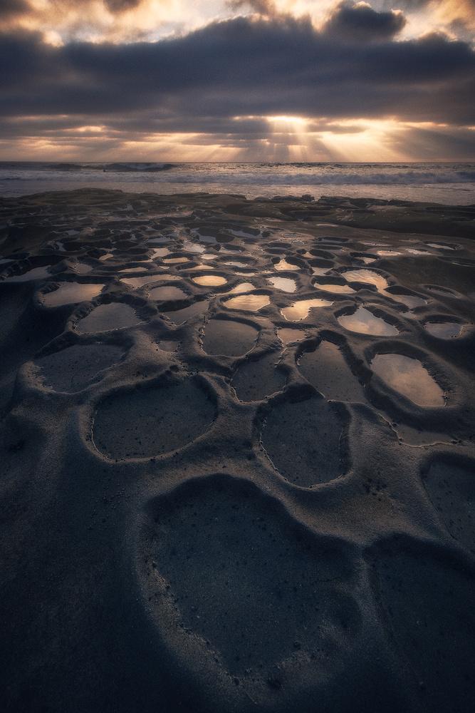 Potholes by Shumon Saito