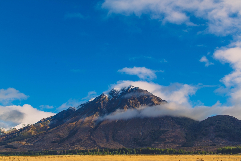 New Zealand by Andrew Nguyen