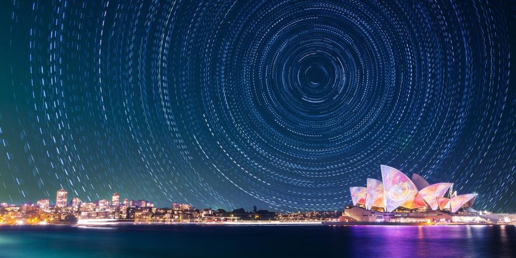 Sydney, Australia  by Andrew Nguyen